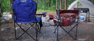 Factors-Affecting-the-Comfort-of-a-Camping-Chair-Featured-Image